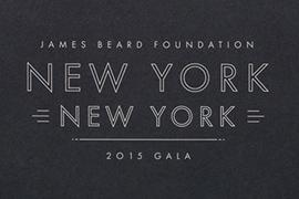 JBF—Gala 2015